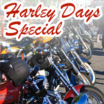 Event: Harley Days
